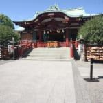 亀戸天神社(亀戸天満宮)