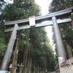 【富士吉田市】北口本宮冨士浅間神社
