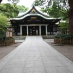 王子神社~徳川家からも愛された「東京の北方守護」です