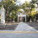 大國魂神社~府中|武蔵野国のパワースポット