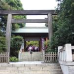 東京大神宮~恋愛成就、縁結びの最強パワースポットです