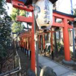 上野の縁結び・金運スポットを探してます?なら「花園稲荷(忍岡稲荷神社)」がおすすめです!