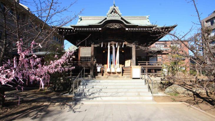 【桜新町】古式神道 桜神宮
