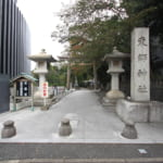 【原宿】東郷神社を参拝