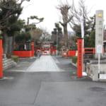【京都嵐山】車折神社と芸能神社
