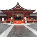 富士山本宮浅間大社~美の女神をお祀りする恋愛運アップ間違いなしの神社です!