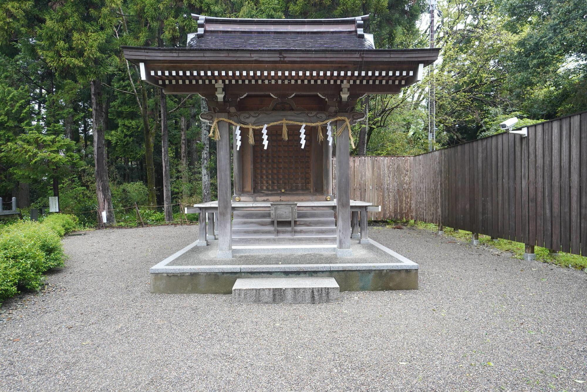 【末社】住吉神社