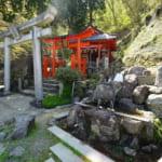 【大江山】鬼嶽稲荷神社