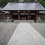 【宮崎】天岩戸神社~日本神話「天岩戸」伝説にまつわる神社