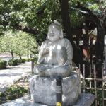 【品川区】荏原神社(品川貴船社)~全ての願いを叶えてくれる神社です!